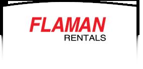 Flaman Equipment Rentals